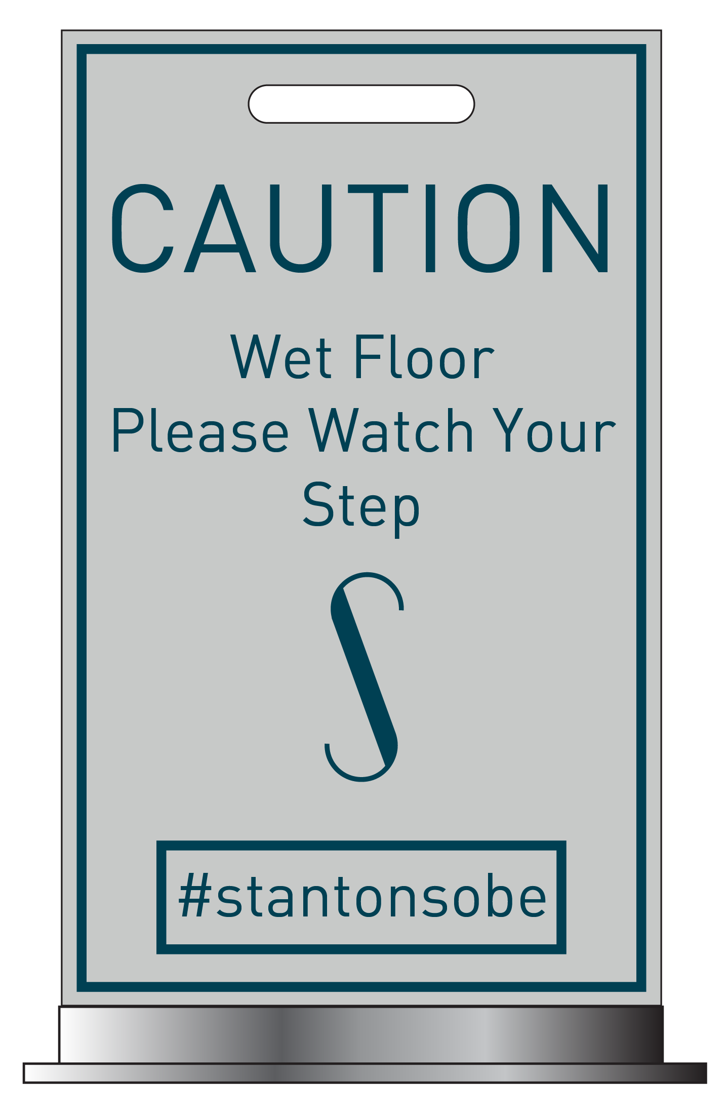 CUS-WETFLOOR-STANTON